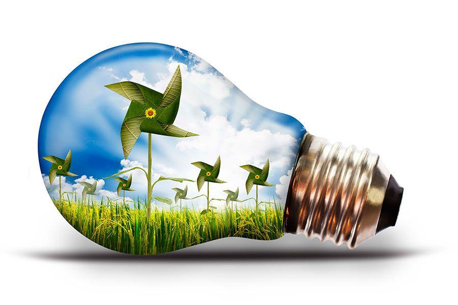 ¿Qué es- a Ecoeficiencia o ecología eficiente_