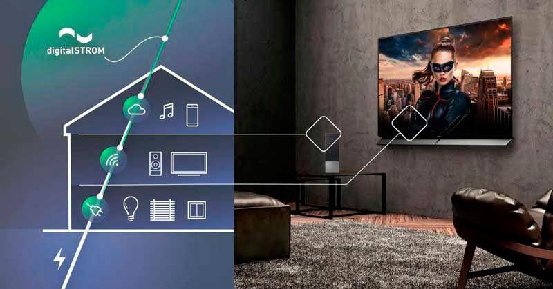 Panasonic, La casa del futuro