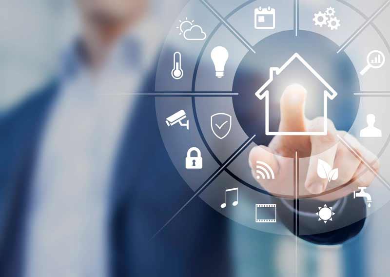 Económicos dispositivos que hacen tu casa inteligente