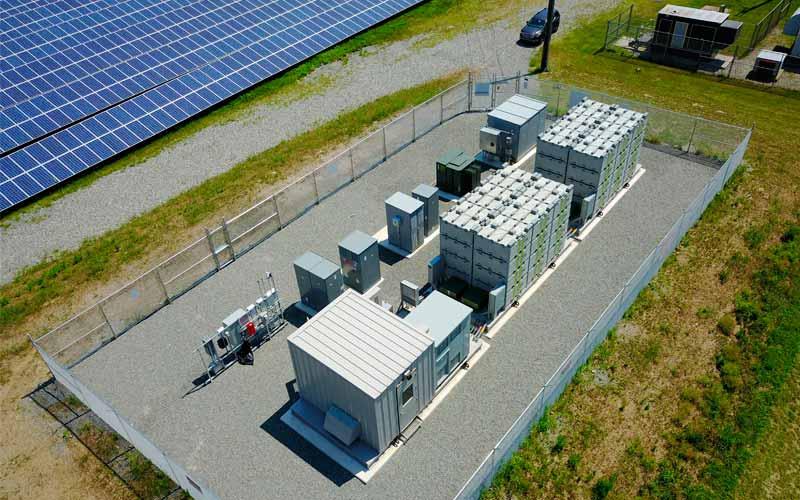 La fábrica más grande de paneles solares será construida por la china GCL System