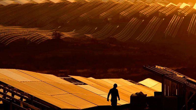 2019: año histórico para la energía fotovoltaica en España