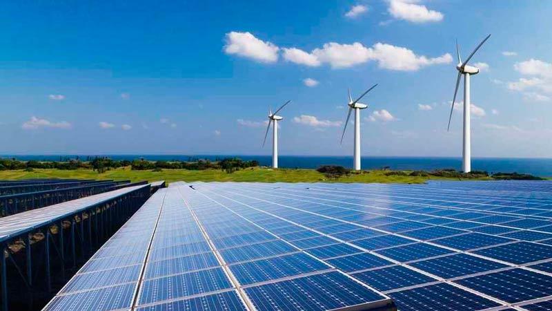 Andalucía y Extremadura recibirán 136,3 millones de Euros para energía renovable