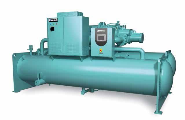 Johnson-control-enfriador-de-agua-con-compresor-centifrugo-magnetico