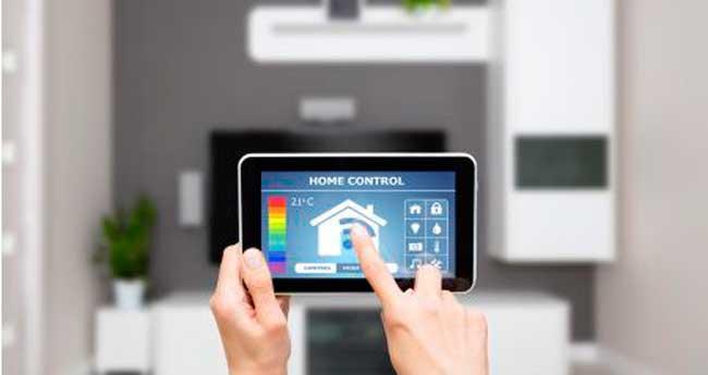 Termostatos inteligentes para controlar temperatura en casa