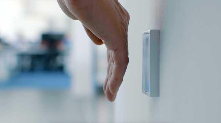 Nuevos sensores de proximidad con distancia de detección regulable