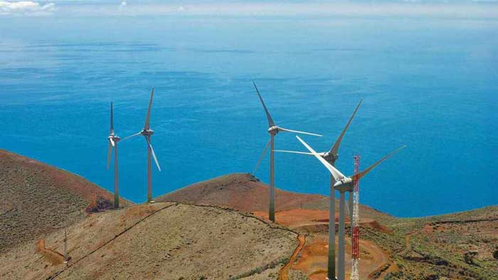 Avanzan trámites para energía solar marina en España
