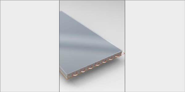 Dispositivo creado por la UCA captará la energía solar