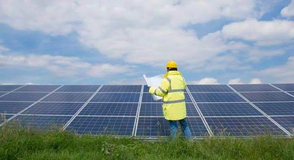 Fotovoltaica: Iberdrola inició la tramitación de 500 nuevos mega vatios en Castilla y León