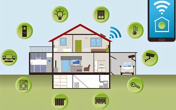 ¿Las App para la domótica del hogar son iguales todas?