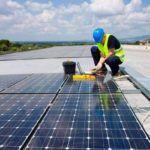 Se disparan un 800% las instalaciones fotovoltaicas