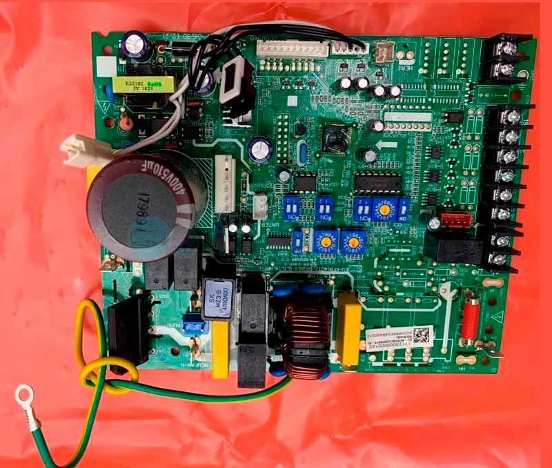 venta de placas electrónicas