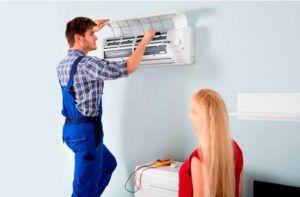 Beneficios de realizarle mantenimiento a los aires acondicionados