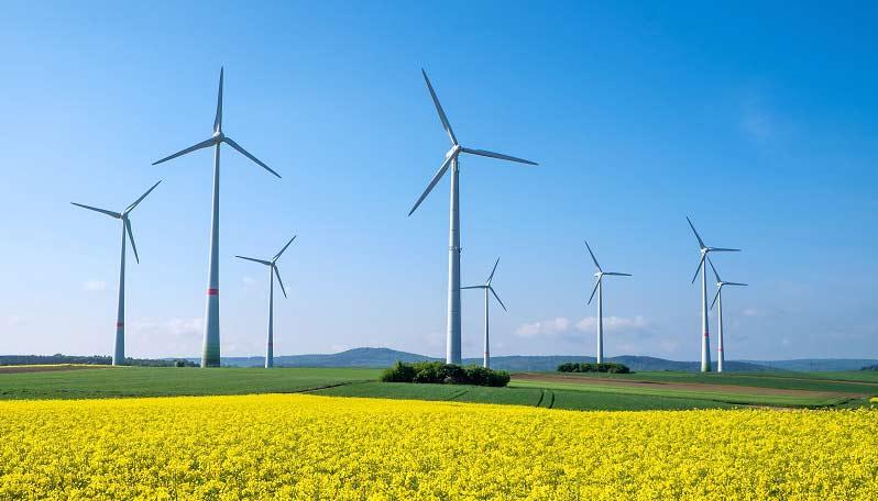 Gran oportunidad para impulsar la energía eólica en España