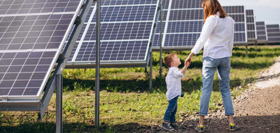 ¿Qué es la energía solar su uso y aplicaciones?